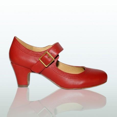 Elise rouge